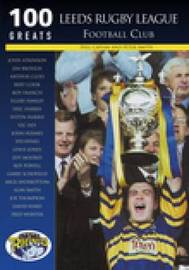 Leeds Rugby League Football Club by Phil Caplan image