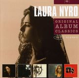 Original Album Classics by Laura Nyro