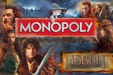 Monopoly - The Hobbit: The Desolation of Smaug