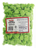 Kervan Gummi Sour Green Apples (2kg)