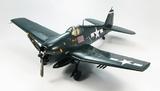 "Hobby Master 1/32 Grumann F6F-5 Hellcat ""MINSI III"" Cdr. David McCampbell USS Essex '44"