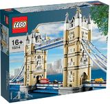 LEGO Creator - Tower Bridge (10214)