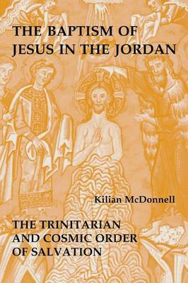 The Baptism of Jesus in the Jordan by Kilian McDonnell image