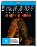 The People V. OJ Simpson: American Crime Story on Blu-ray