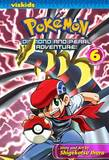 Pokemon: Diamond and Pearl Adventure, Vol. 6 by Shigekatsu Ihara