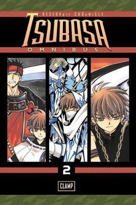 "Tsubasa Omnibus 2 by ""Clamp"" image"