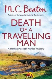 Death of a Travelling Man by M.C. Beaton
