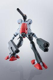 Macross: HI-METAL R Glaug - Articulated Figure