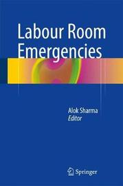 Labour Room Emergencies image