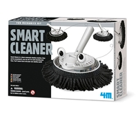 4M: Fun Mechanics - Smart Cleaner