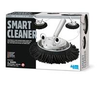 4M: Fun Mechanics Smart Cleaner