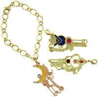 Sailor Moon: Wire Art Charm - Blind box