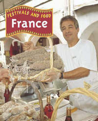 Country Insights: France by Teresa Fisher image