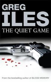 The Quiet Game by Greg Iles image