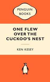 One Flew Over the Cuckoo's Nest (Popular Penguins) by Ken Kesey
