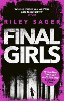 Final Girls by Riley Sager image
