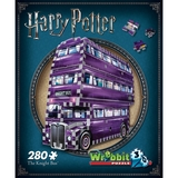 Harry Potter: 280pc 3D Puzzle - The Knight Bus