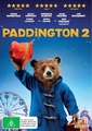 Paddington 2 on DVD