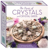 The Power of Crystals: Crystal Grid - Playset image