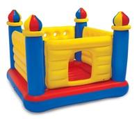 Intex: Jump-O-Lene - Castle Bouncer