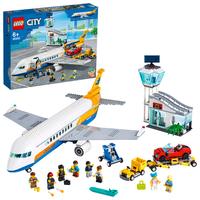 LEGO City: Passenger Airplane - (60262)