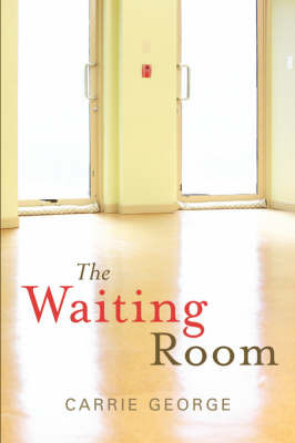 The Waiting Room by Carrie George image