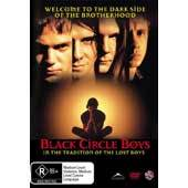 Black Circle Boys on DVD