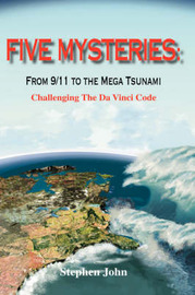 Five Mysteries by Stephen John image