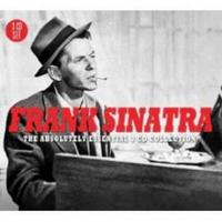 Absolutely Essential (3CD) [Import] by Frank Sinatra image