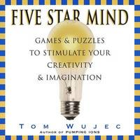 Five Star Mind by Tom Wujec image