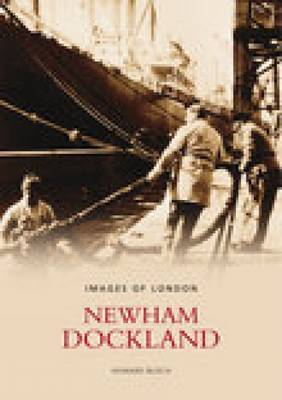 Newham Dockland by Howard Bloch image