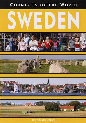 Sweden by Leif Schack-Nielsen