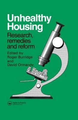 Unhealthy Housing by R. Burridge image