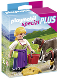 Playmobil Special Plus - Country Woman with Calves (4778)