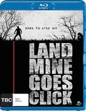 Landmine Goes Click on Blu-ray
