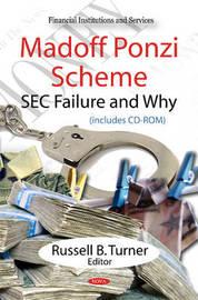 Madoff Ponzi Scheme image