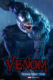 Marvel: Venom - Premium Format Figure