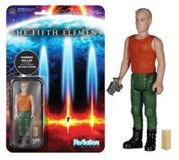 Fifth Element - Korben Dallas ReAction Figure