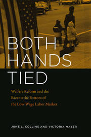 Both Hands Tied by Jane L. Collins image
