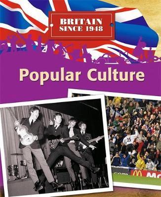 Popular Culture by Stewart Ross