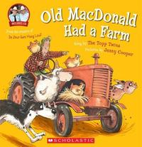 Old MacDonald Had a Farm by Twins