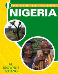 World in Focus: Nigeria by Rob Bowden image
