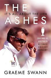 The Ashes: It's All About the Urn by Graeme Swann image