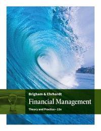Financial Management by Eugene Brigham