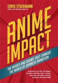 Anime Impact by Chris Stuckmann