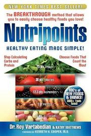 Nutripoints by Roy E Vartabedian Drph image