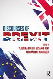 Discourses of Brexit