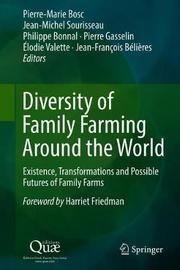 Diversity of Family Farming Around the World