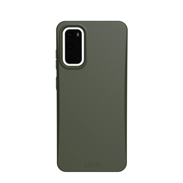 UAG: Outback Biodegradable Case - For Samsung Galaxy S20 (Olive)
