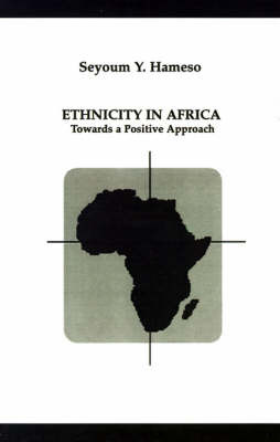 Ethnicity in Africa: Towards a Positive Approach by Seyoum Y. Hameso image